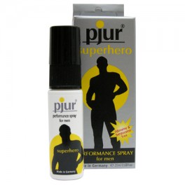 SUPERHERO  PJUR 20ml