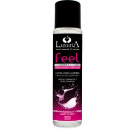 LUBRICANTE FEEL ANAL 60 ML